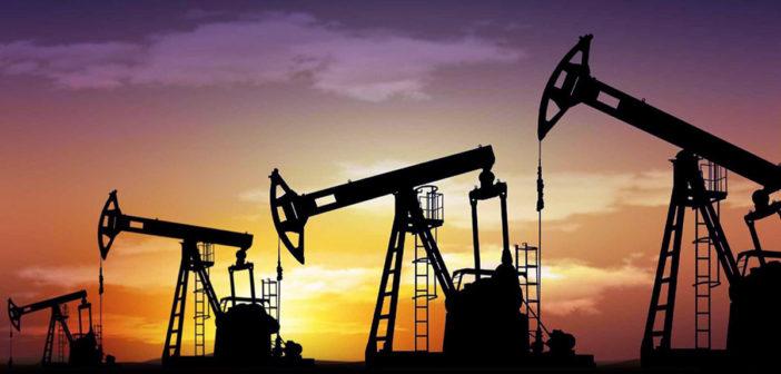Petróleo fecha em alta, impulsionado por medidas de estímulo da China