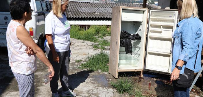 Barueri participa da Semana Estadual de Mobilização Social contra o Aedes Aegypti