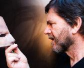 Celso Frateschi vai encerrar Festival de Teatro Amador de Barueri com espetáculo solo