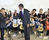 Projeto Música e Artes ao Ar Livre forma terceira turma em emocionantes cerimônias