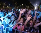 Arraiá de Barueri é um sucesso e atrai mais de 50 mil pessoas