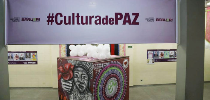 """Prorrogadas para o dia 15 as inscrições do concurso de artes visuais """"Por um País de Paz"""""""