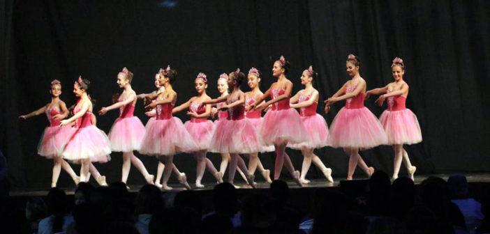 Festival em Barueri seleciona bailarinos para disputa em Nova York