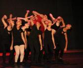 Curso de Dança Contemporânea reúne crianças, jovens e adultos