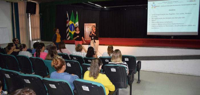 Barueri apresenta ações de acolhimento da saúde mental na Atenção Básica em Osasco