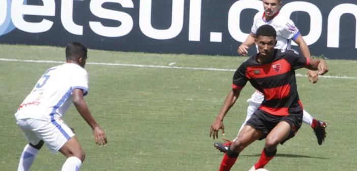 Oeste e Cruzeiro duelam na Arena Barueri pelo primeiro lugar do grupo 27 da Copinha