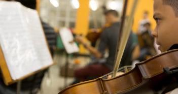 Inscrições para o Núcleo de Música de Barueri são prorrogadas até o dia 19