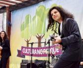 Banda AL9 é atração do Cultura no Parque neste domingo