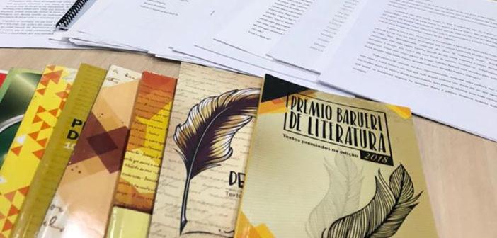 Culturadivulga os vencedores do Prêmio Barueri de Literatura 2020